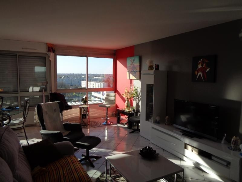 Sale apartment Niort 107000€ - Picture 1
