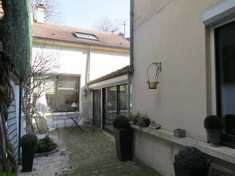 Vente maison / villa Maisons laffitte 712 500€ - Photo 2