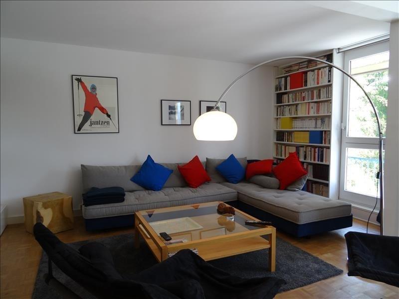 Vente appartement Les arcs 320000€ - Photo 4