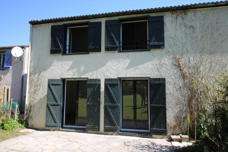 Vente maison / villa Morestel 176000€ - Photo 3