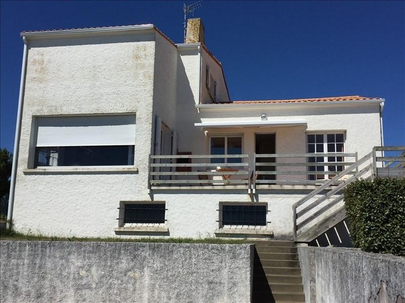 Deluxe sale house / villa Jard sur mer 598000€ - Picture 5