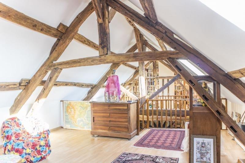 Vente maison / villa Houdan 278100€ - Photo 5
