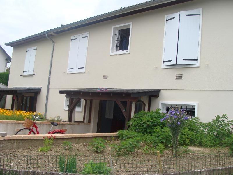 Vente maison / villa La croix en touraine 195000€ - Photo 7
