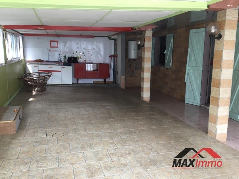 Vente maison / villa St benoit 114 500€ - Photo 4