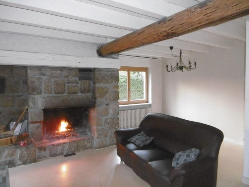 Sale house / villa Le chambon sur lignon 215000€ - Picture 4