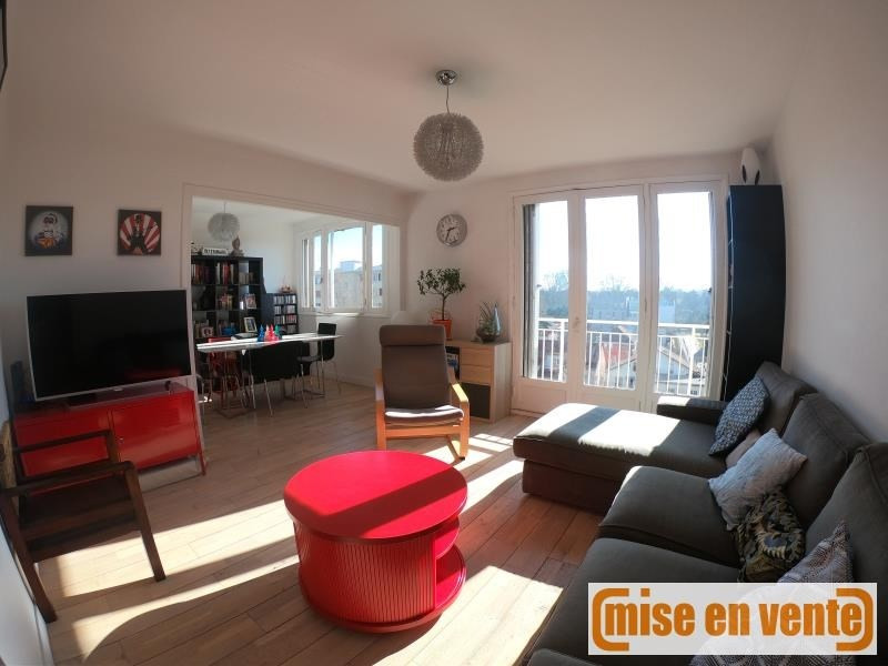 Vente appartement Champigny sur marne 239 000€ - Photo 2