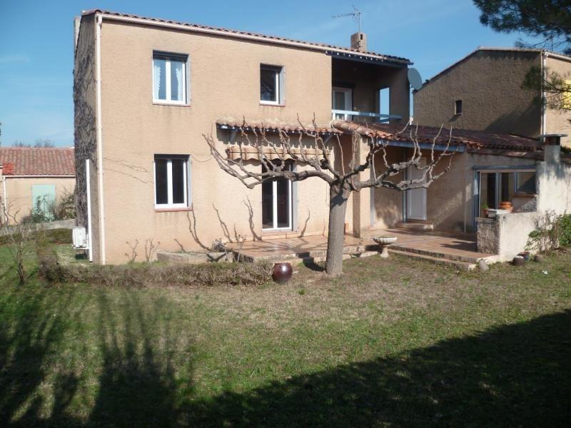Vente maison / villa Trets 345000€ - Photo 1