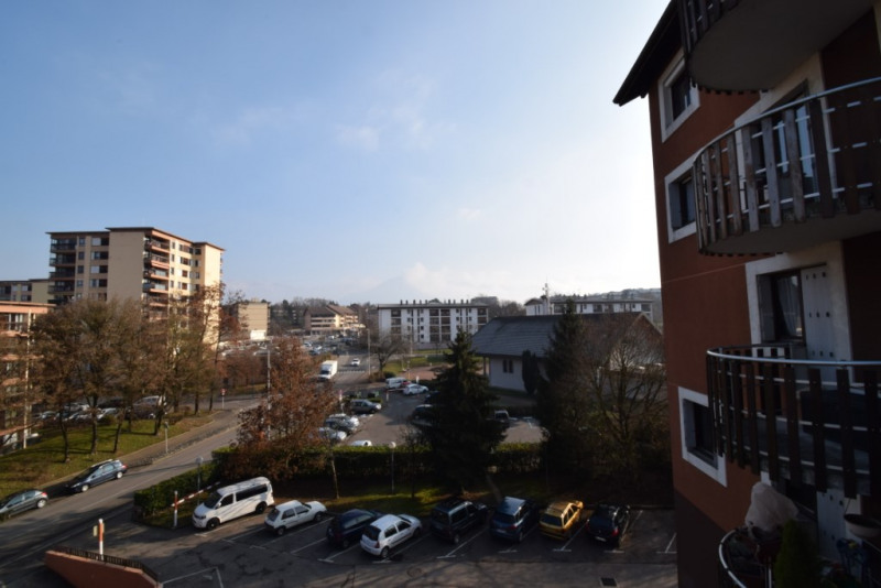 Vente appartement Cran gevrier 222 000€ - Photo 5
