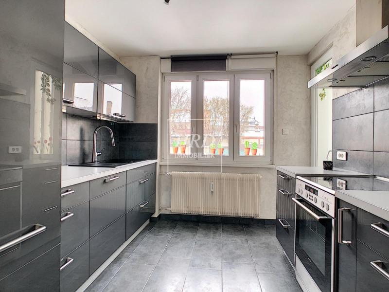 Vente appartement Strasbourg 224700€ - Photo 7