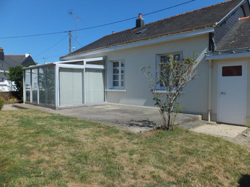 Vente maison / villa Savenay 197400€ - Photo 1