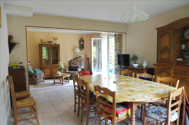 Sale house / villa Tourouvre 168 000€ - Picture 4