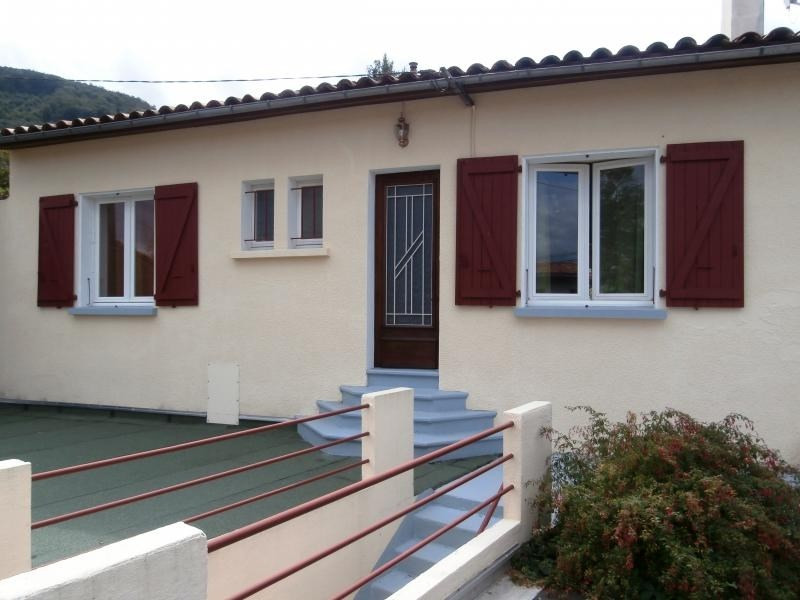 Sale house / villa St amans soult 165000€ - Picture 1