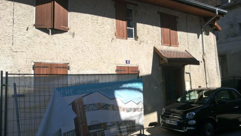 Vente maison / villa La tour du pin 90000€ - Photo 1