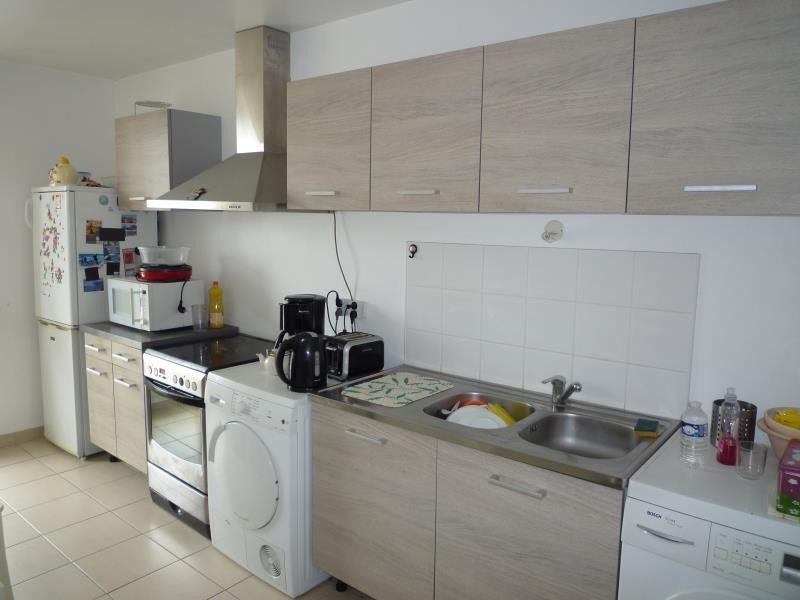 Sale apartment Ouistreham 212 000€ - Picture 3