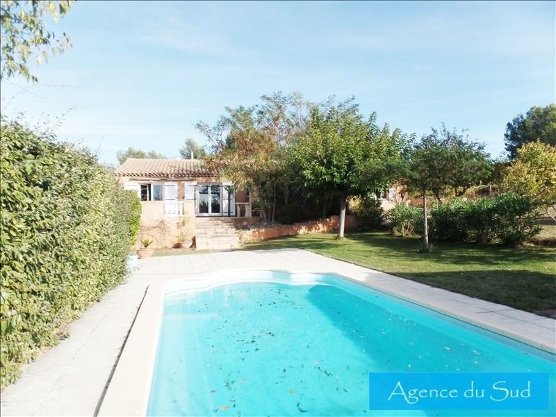 Vente de prestige maison / villa St cyr sur mer 630000€ - Photo 4