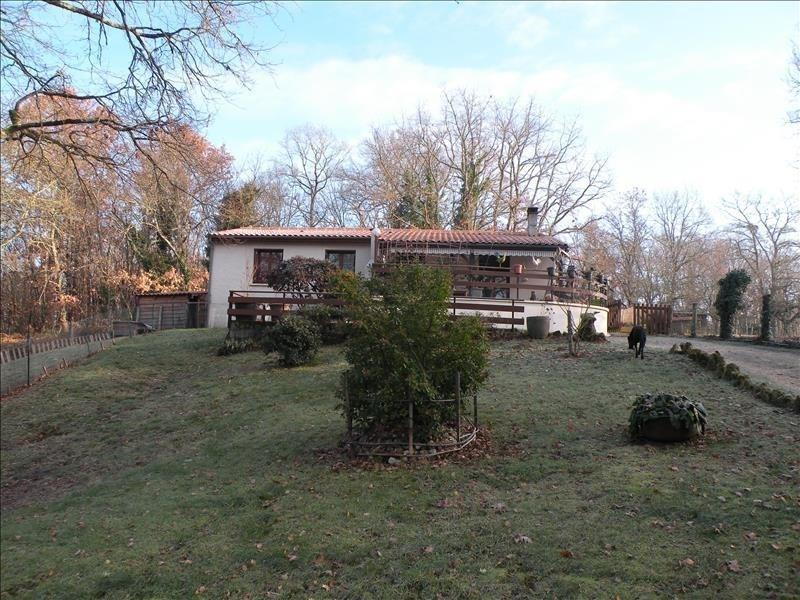 Vente maison / villa Sourzac 143500€ - Photo 1
