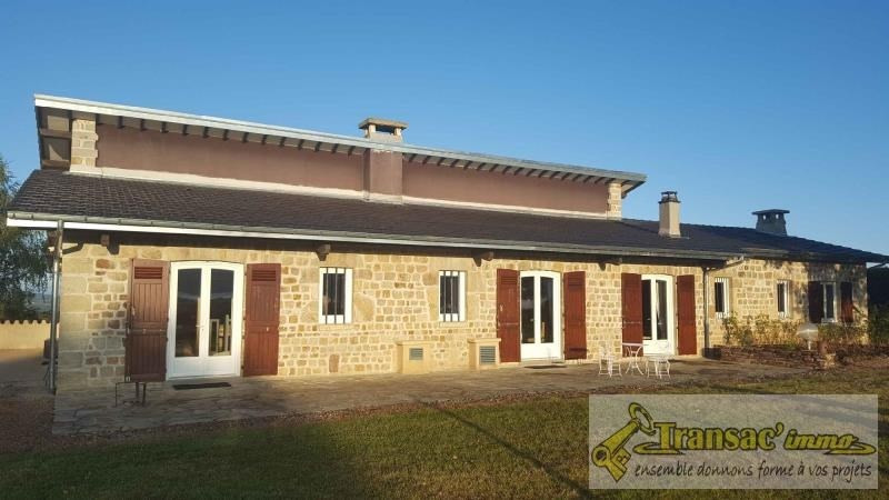 Vente maison / villa Billom 495 000€ - Photo 1