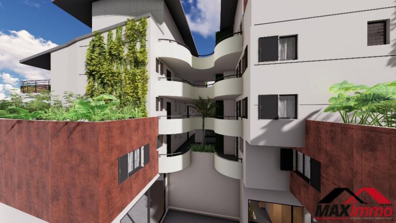 Vente appartement Saint pierre 260000€ - Photo 2