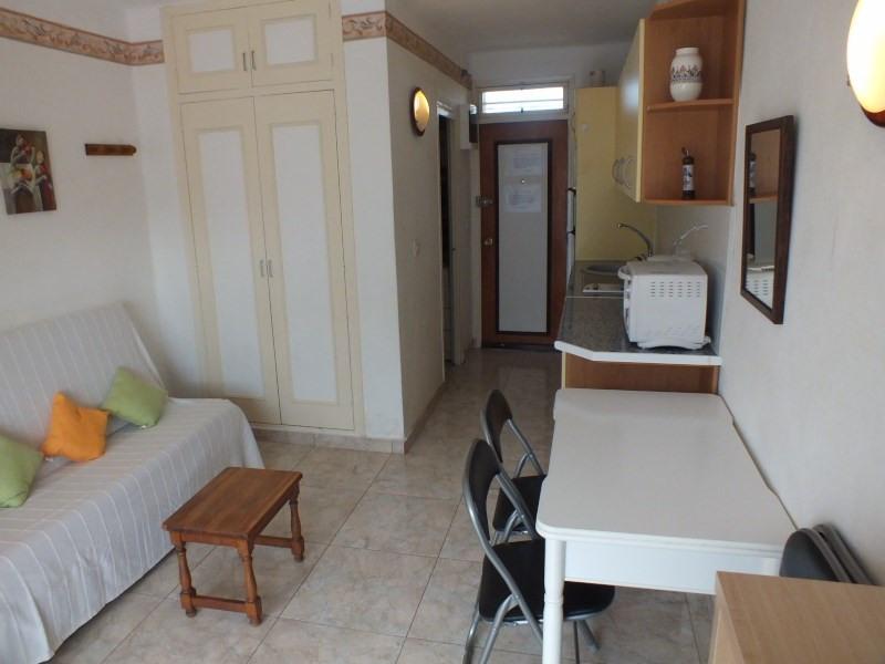 Venta  apartamento Roses santa-margarita 79000€ - Fotografía 8