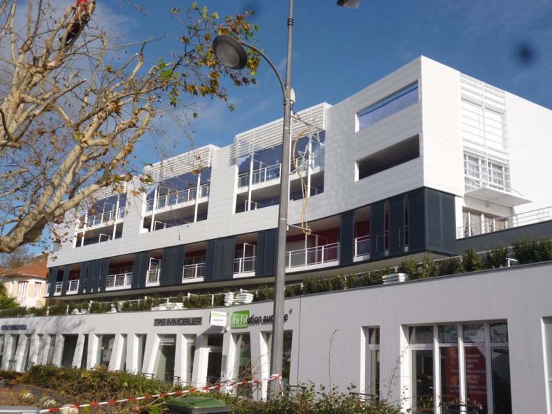 Sale apartment Royan 429500€ - Picture 1