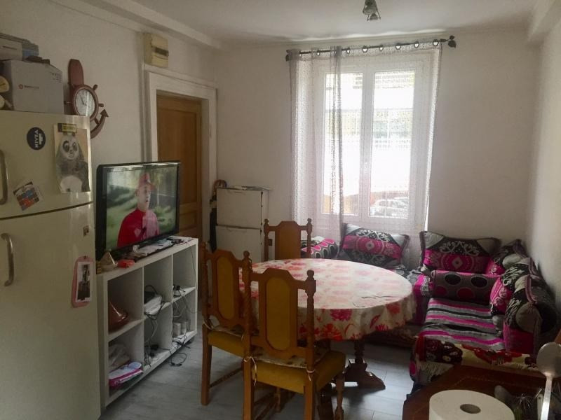 Sale apartment Bourgoin jallieu 83 000€ - Picture 1