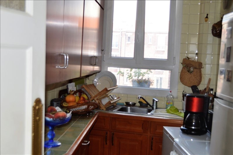 Vente appartement Clichy 394 000€ - Photo 4