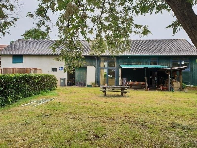 Sale house / villa St laurent des hommes 128000€ - Picture 1