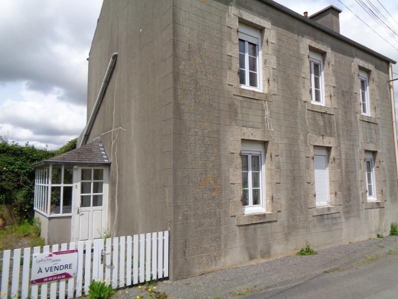 Sale house / villa Ploudaniel 64500€ - Picture 9
