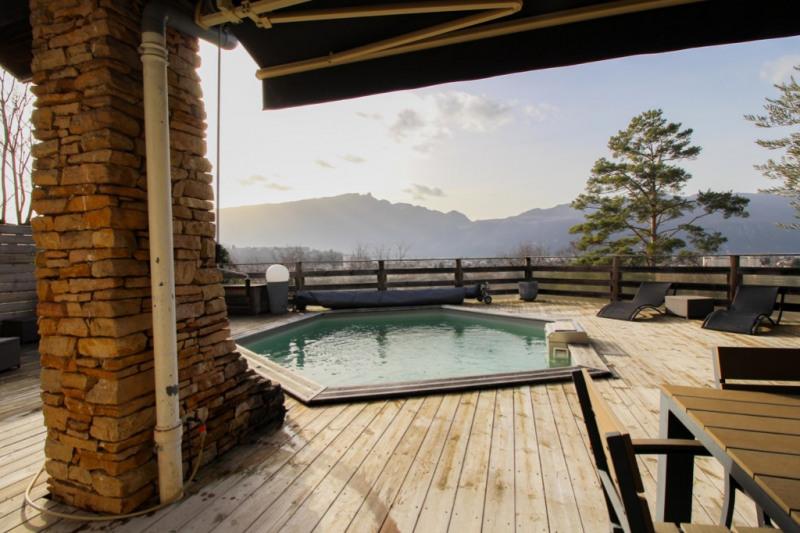Vente de prestige maison / villa Aix les bains 849000€ - Photo 10