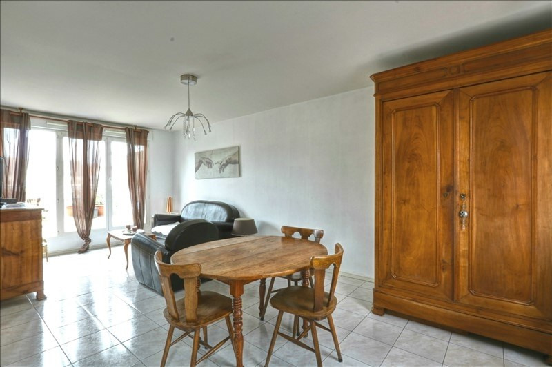 Sale apartment Bruz 186 300€ - Picture 2