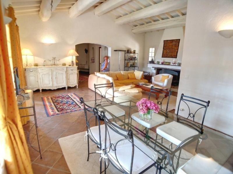 Sale house / villa Le muy 750000€ - Picture 5