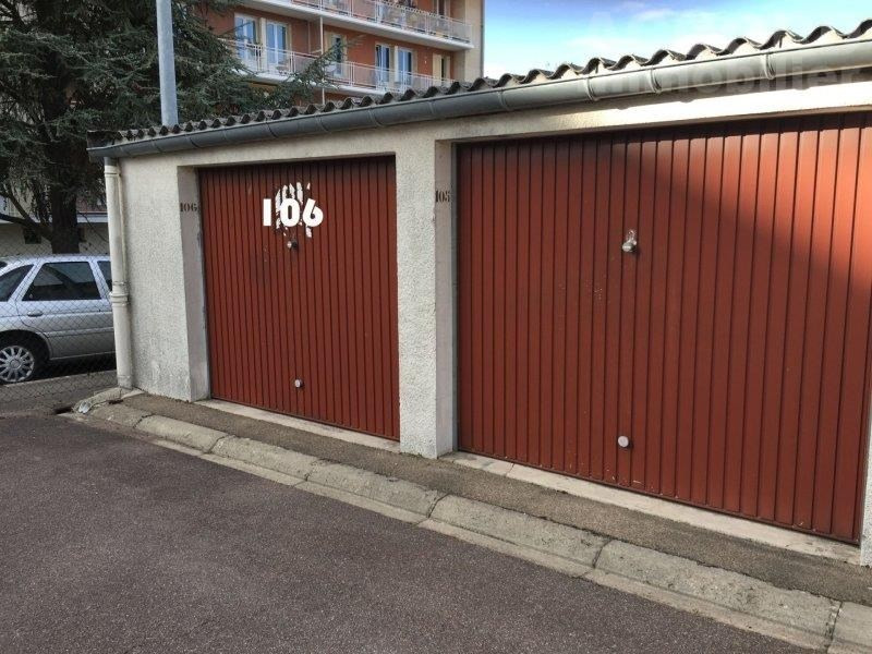 Location parking Troyes 55€ CC - Photo 1