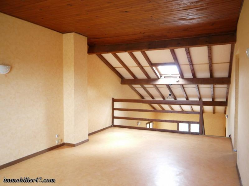 Rental house / villa Montastruc 590€ CC - Picture 8
