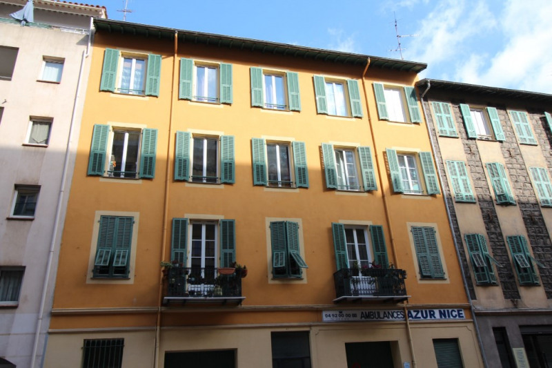 Vente appartement Nice 250000€ - Photo 2