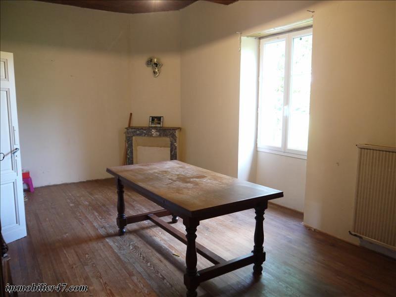 Sale house / villa Castelmoron sur lot 149900€ - Picture 14