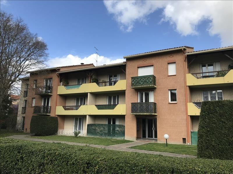 Location appartement Toulouse 499€ CC - Photo 4