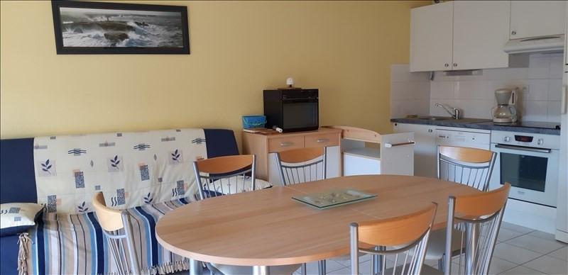 Rental apartment St nazaire 620€ CC - Picture 4