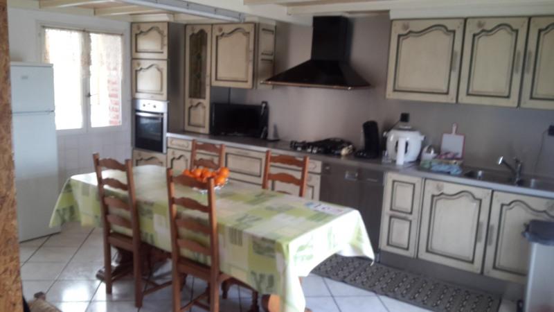 Sale house / villa Prox renescure 177500€ - Picture 4