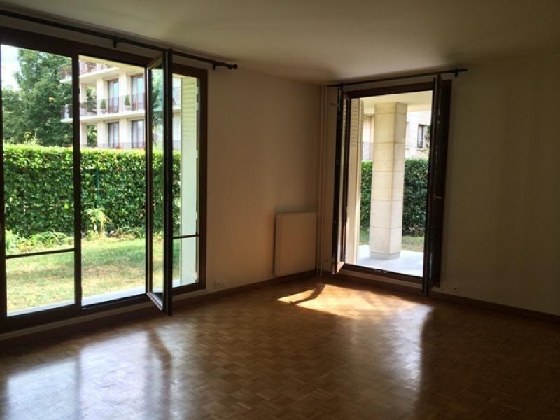Sale apartment Villennes sur seine 262500€ - Picture 2
