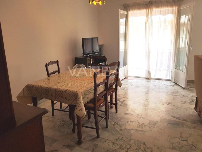 Vente appartement Juan-les-pins 202000€ - Photo 4