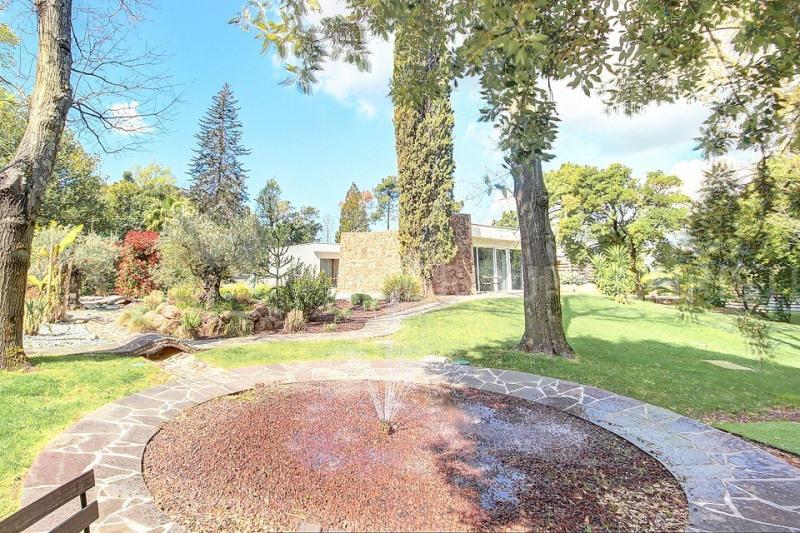 Vente de prestige maison / villa St jean de l'esterel 2249000€ - Photo 7