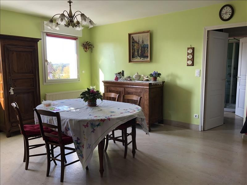 Vente maison / villa Toucy 226 000€ - Photo 4