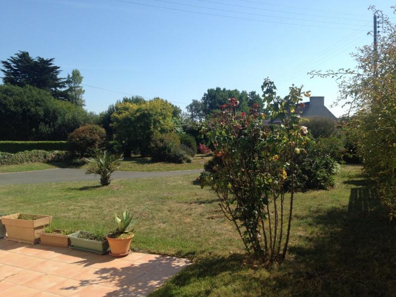 Sale house / villa Plogoff 172800€ - Picture 3