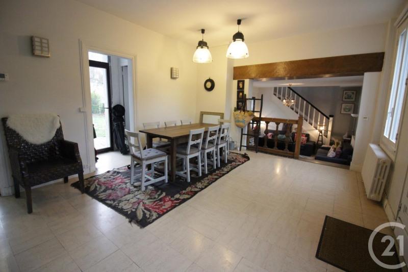 Revenda residencial de prestígio casa Deauville 789000€ - Fotografia 2