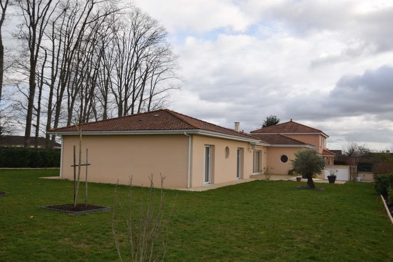 Sale house / villa Rilhac rancon 305000€ - Picture 3
