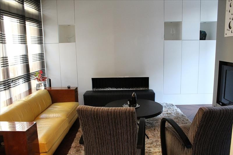 Vente de prestige appartement Asnieres sur seine 1 050 000€ - Photo 1