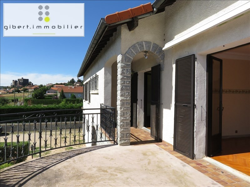 Sale house / villa Arsac en velay 209 000€ - Picture 2