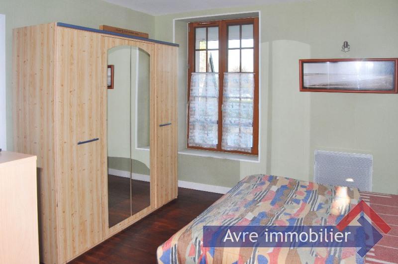 Vente maison / villa Verneuil d'avre et d'iton 107000€ - Photo 4