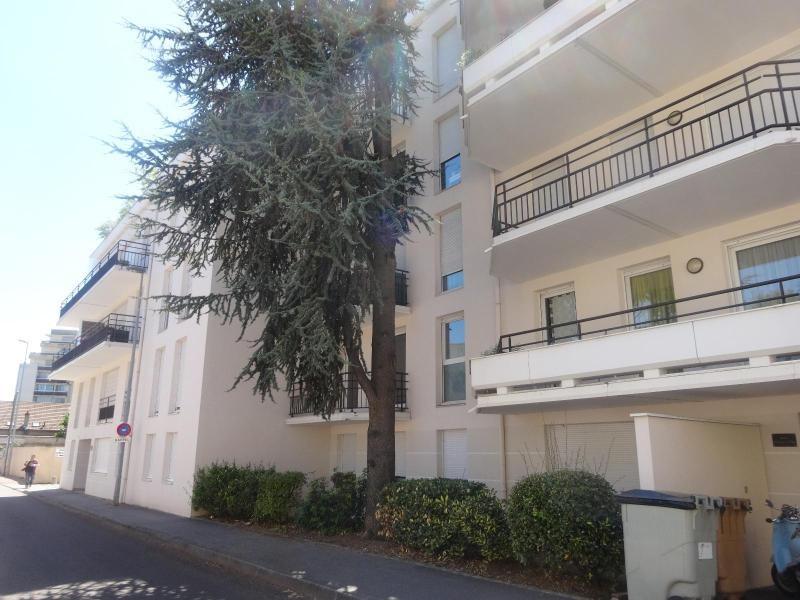 Location appartement Dijon 480€ CC - Photo 6
