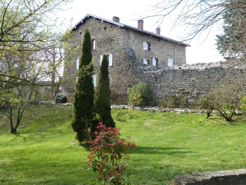 Sale house / villa Beaufort 399000€ - Picture 23
